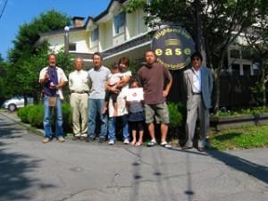 2008年度夏季合宿in軽井沢&八千穂高原