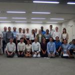 2017年度 JETプログラム 空手教室